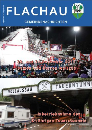 (5,28 MB) - .PDF - Flachau - Salzburg.at
