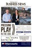 Waikato Business News June/July 2018 - Page 3
