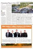 Waikato Business News June/July 2018 - Page 5