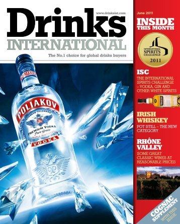 June 2011 - Drinks International