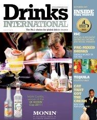 INSIDE - Drinks International