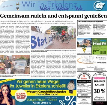 Wir in Erkelenz  -28.06.2018-