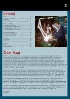 Brochure Azor 2018 - Page 2