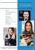 Erfolg Magazin, Ausgabe 3/2018 - Seite 5