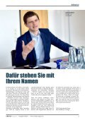 Erfolg Magazin Dossier: Andreas Klar - Page 3
