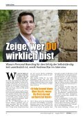 Erfolg Magazin Dossier: Andreas Klar - Page 4
