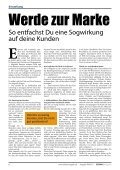 Erfolg Magazin Dossier: Andreas Klar - Page 6