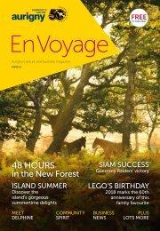 En Voyage_Issue#11_Flickbook