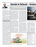 Merkel gescheitert: Jetzt Asylpolitik Neu - Seite 2