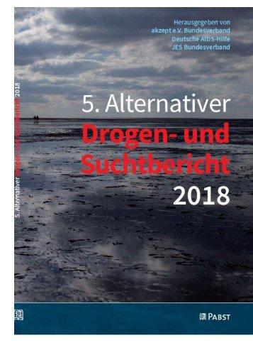 5. Alternativer Drogen- und Suchtbericht