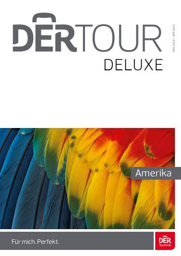 Deluxe Amerika Winter 2018/19