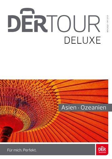 Deluxe Asien Winter 2018/19