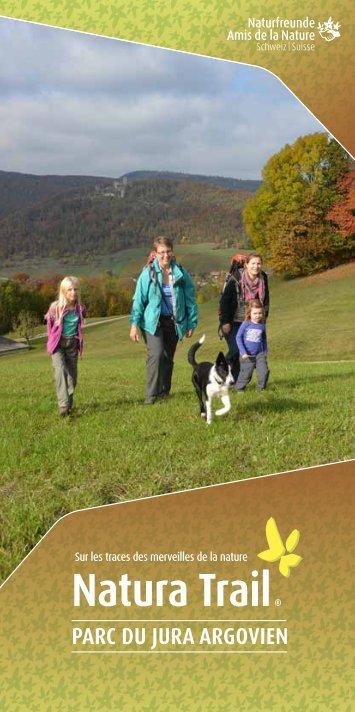 Natura Trail Aargau FR