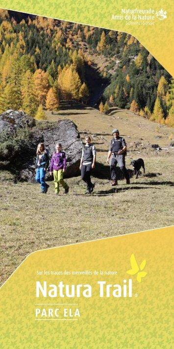 Natura Trail ela FR