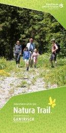 Natura Trail Gantrisch DE