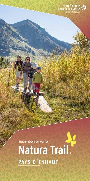 Natura Trail Gruyere DE