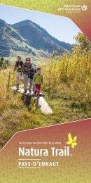 Natura Trail Gruyere FR