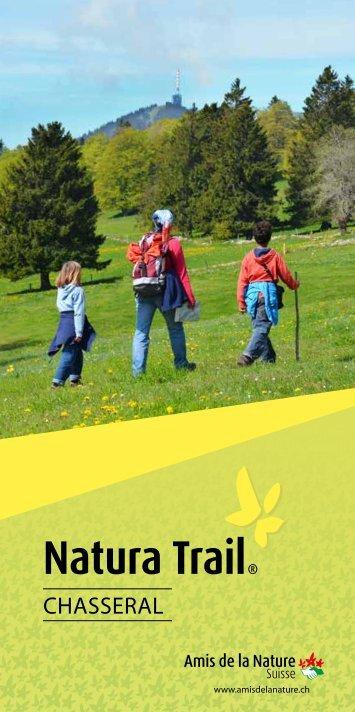 Natura Trail Chasseral FR