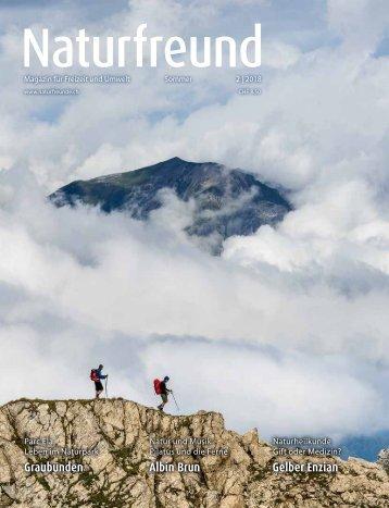 Naturfreund 2 | 2018