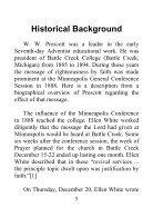 In the Spirit's Power - William W. Prescott - Page 5