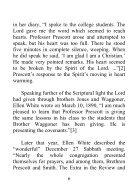 In the Spirit's Power - William W. Prescott - Page 6