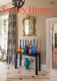 Surrey Homes   SH45   July 2018   Interiors supplement inside