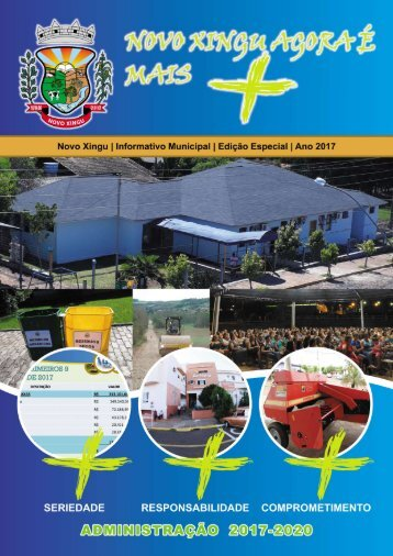 Informativo Municipal ano 2017 3
