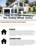 Sellers Guide  - Page 6