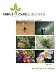 UAC Magazine - Summer 2018