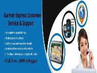1-888-678-5401 Garmin Customer Support Number for Garmin