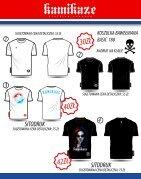 kamikaze clothing kontraktacja - Page 2