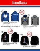 kamikaze clothing kontraktacja - Page 6