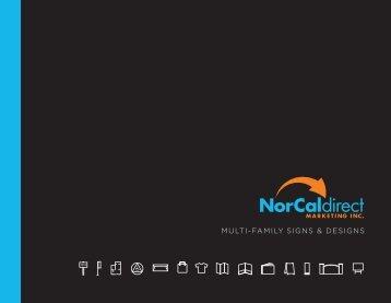 NorCalDM 2018 Catalog