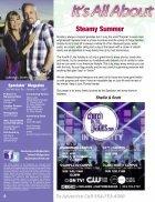 Spectator Magazine July 2018 - Page 4