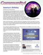 Spectator Magazine July 2018 - Page 5