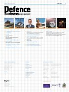 Defense Business May-July 2018 Issue - Page 3