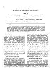 domino friderico - Journal of Plastination