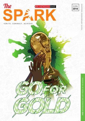 The Spark Magazine (Jun 2018)
