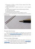 Money-Safe Tips On Writing a Professional MBA Capstone Paper - Page 3