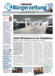 30.06.2018 Lindauer Bürgerzeitung