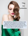 4 Habits of People with Healthy Hair - Page 3