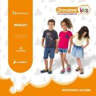 Kids Catalog SCHWEIZ SS19