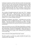 Members'  Newsletter - Summer Issue 2018 - Page 7