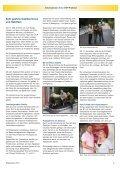 Bürgermeister Ing. Michael Cech begrüßte zur - Gablitz - Seite 3