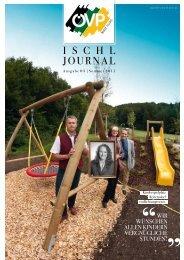 28. August 2011 www.ischler-bauernherbstfest.at Die ... - Bad Ischl