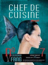 Chef de Cuisine No. 7