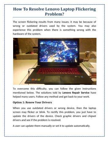Lenovo repairscentre com au Magazines