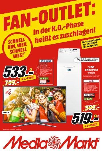 Media Markt Zwickau - 02.07.2018