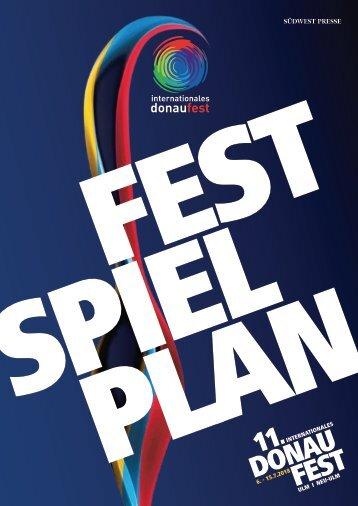 2018/26 - Donaufest