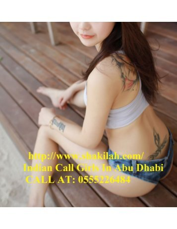 (Shakilah) 00555226484 Independent Indian escort girls in Abu Dhabi UAE